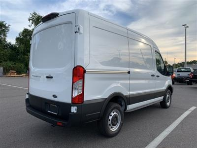 2019 Transit 250 Med Roof 4x2, Empty Cargo Van #KKB70288 - photo 14