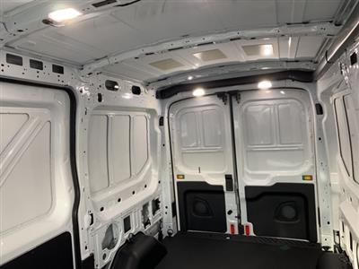 2019 Transit 250 Med Roof 4x2, Empty Cargo Van #KKB70288 - photo 2