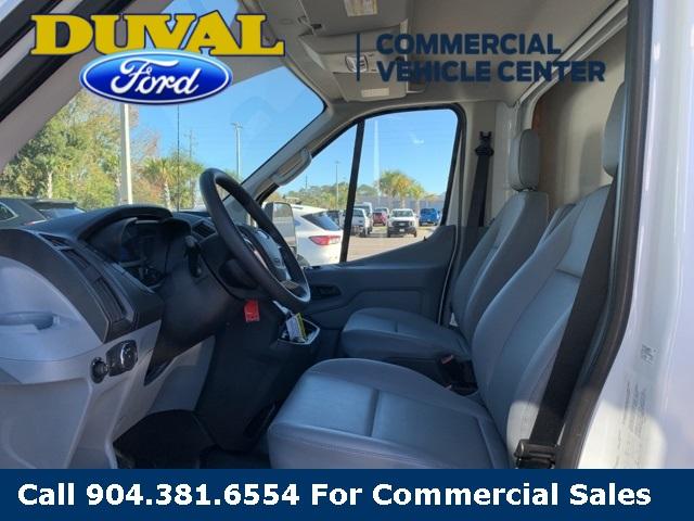 2019 Transit 350 HD DRW 4x2, Rockport Cutaway Van #KKB72903 - photo 8
