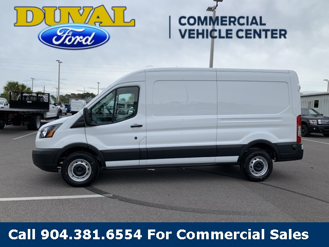 2019 Transit 250 Med Roof 4x2, Empty Cargo Van #KKB75667 - photo 7