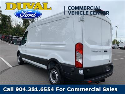 2019 Transit 250 Med Roof 4x2, Empty Cargo Van #KKB75667 - photo 14