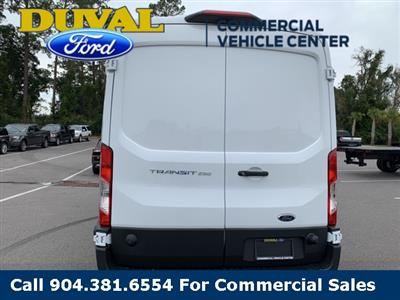 2019 Transit 250 Med Roof 4x2, Empty Cargo Van #KKB75667 - photo 15