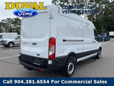2019 Transit 250 Med Roof 4x2, Empty Cargo Van #KKB75667 - photo 3