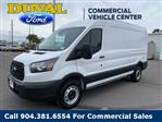 2019 Transit 250 Med Roof 4x2, Empty Cargo Van #KKB75667 - photo 6