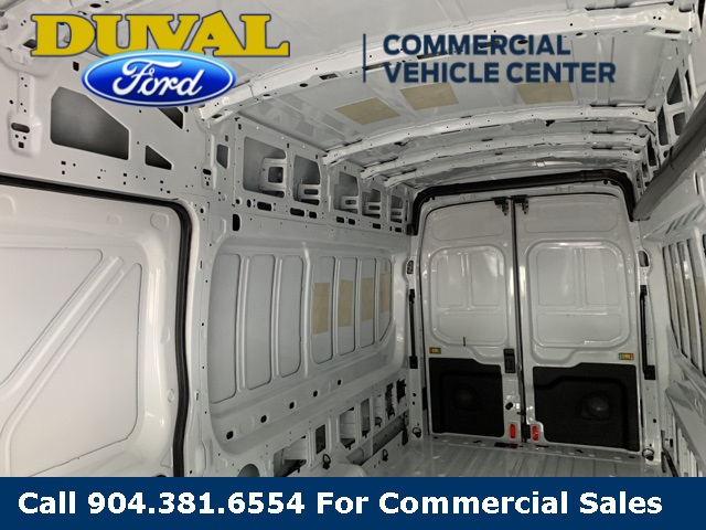 2019 Transit 350 High Roof 4x2, Empty Cargo Van #KKB82154 - photo 1