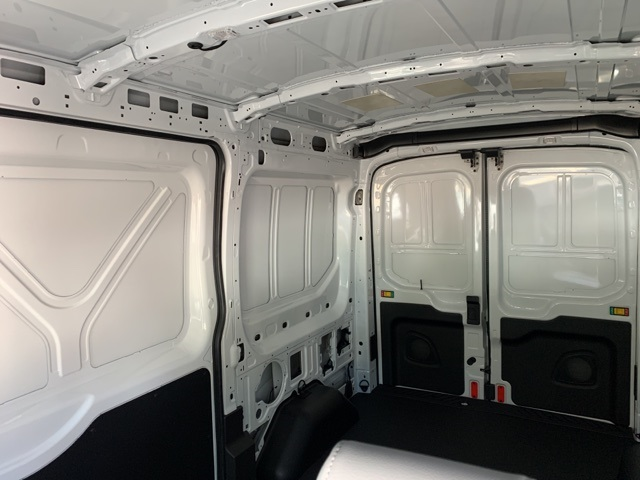 2019 Transit 250 Med Roof 4x2, Empty Cargo Van #KKB82156 - photo 1