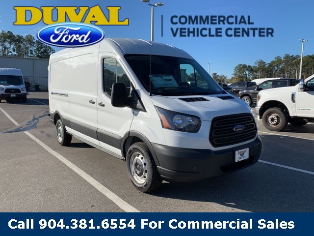 2019 Transit 250 Med Roof 4x2, Empty Cargo Van #KKB82159 - photo 1