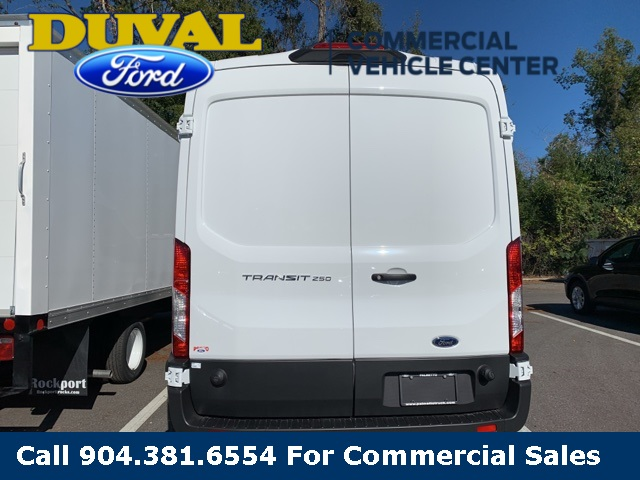 2019 Transit 250 Med Roof 4x2, Empty Cargo Van #KKB82272 - photo 13