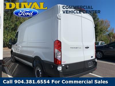 2019 Transit 250 Med Roof 4x2, Empty Cargo Van #KKB82272 - photo 12