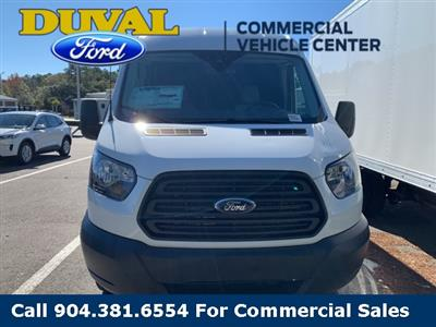 2019 Transit 250 Med Roof 4x2, Empty Cargo Van #KKB82272 - photo 4