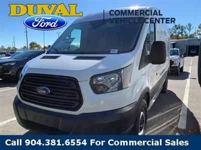 2019 Transit 250 Med Roof 4x2, Empty Cargo Van #KKB82272 - photo 5