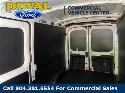 2019 Transit 250 Med Roof 4x2, Empty Cargo Van #KKB82272 - photo 2