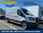 2019 Transit 250 Med Roof 4x2, Empty Cargo Van #KKB82272 - photo 1