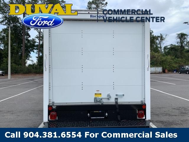 2019 Transit 350 HD DRW 4x2, Rockport Cargoport Cutaway Van #KKB90892 - photo 16