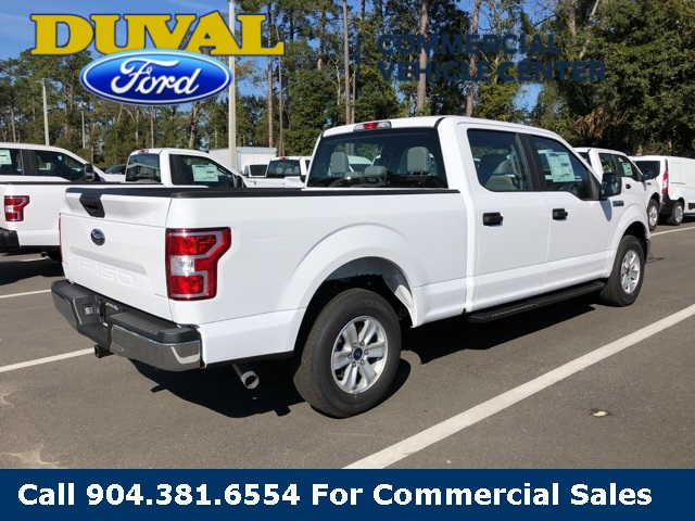 2019 F-150 SuperCrew Cab 4x2,  Pickup #KKC58215 - photo 2