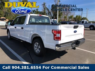 2019 F-150 SuperCrew Cab 4x2,  Pickup #KKC58215 - photo 11
