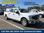 2019 F-150 SuperCrew Cab 4x2,  Pickup #KKC58215 - photo 1
