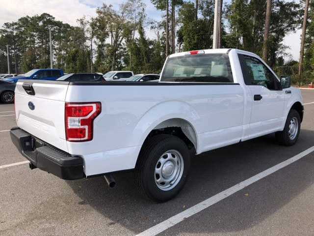 2019 F-150 Regular Cab 4x2,  Pickup #KKC74191 - photo 1