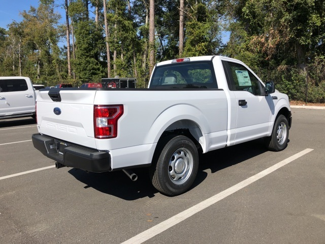 2019 F-150 Regular Cab 4x2,  Pickup #KKC74192 - photo 1