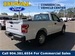 2019 F-150 Regular Cab 4x2,  Pickup #KKC74193 - photo 1