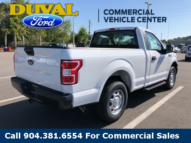 2019 F-150 Regular Cab 4x2,  Pickup #KKD32098 - photo 1