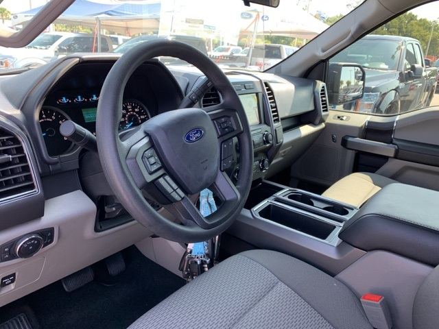 2019 F-150 Super Cab 4x4, Pickup #KKD35602 - photo 16