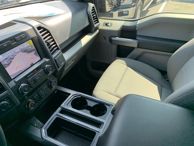 2019 F-150 Super Cab 4x4, Pickup #KKD35602 - photo 33