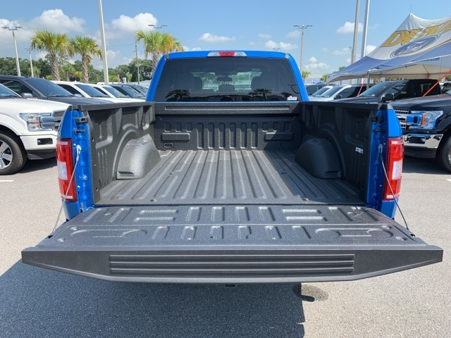 2019 F-150 Super Cab 4x4, Pickup #KKD35602 - photo 38