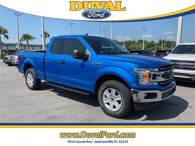2019 F-150 Super Cab 4x4, Pickup #KKD35602 - photo 1