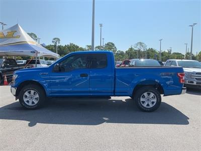 2019 F-150 Super Cab 4x4, Pickup #KKD35602 - photo 12