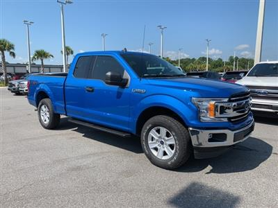 2019 F-150 Super Cab 4x4, Pickup #KKD35602 - photo 3