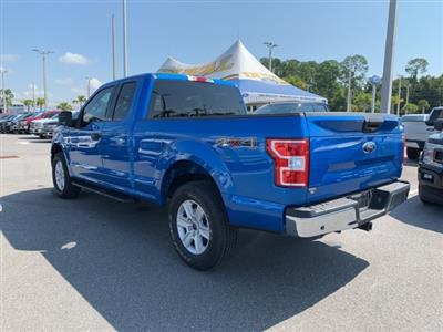 2019 F-150 Super Cab 4x4, Pickup #KKD35602 - photo 35