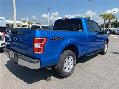 2019 F-150 Super Cab 4x4, Pickup #KKD35602 - photo 2