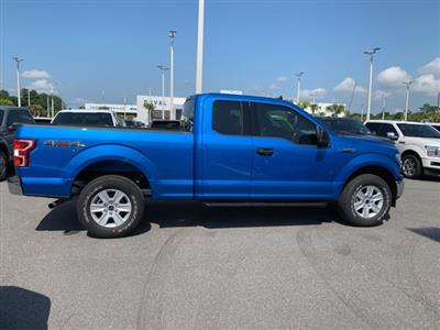 2019 F-150 Super Cab 4x4, Pickup #KKD35602 - photo 39
