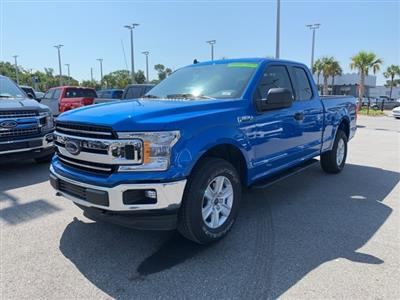 2019 F-150 Super Cab 4x4, Pickup #KKD35602 - photo 5