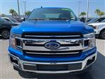 2019 F-150 Super Cab 4x4, Pickup #KKD35602 - photo 4