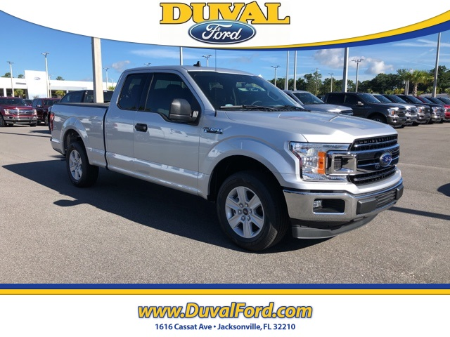 2019 F-150 Super Cab 4x2,  Pickup #KKD42732 - photo 1