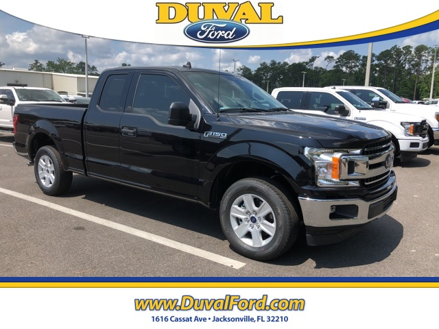 2019 F-150 Super Cab 4x2,  Pickup #KKD54529 - photo 1