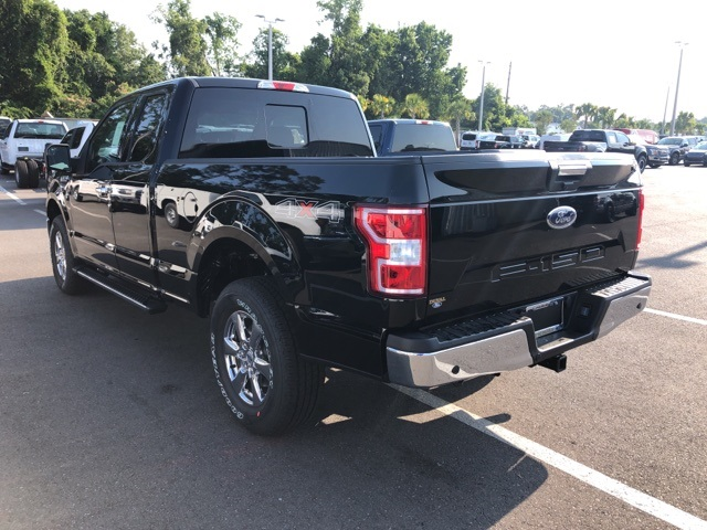 2019 F-150 Super Cab 4x4, Pickup #KKD54533 - photo 11