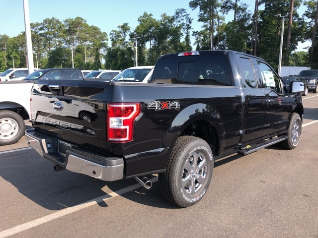 2019 F-150 Super Cab 4x4, Pickup #KKD54533 - photo 2
