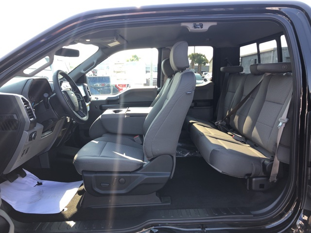 2019 F-150 Super Cab 4x4, Pickup #KKD54533 - photo 5