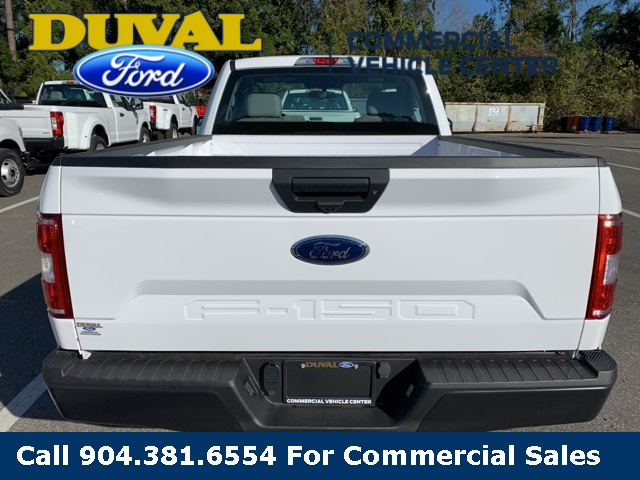 2019 F-150 Regular Cab 4x2, Pickup #KKE23152 - photo 13