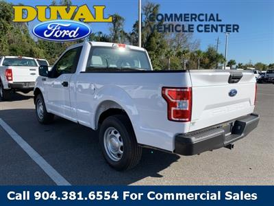 2019 F-150 Regular Cab 4x2, Pickup #KKE23152 - photo 12