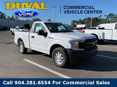 2019 F-150 Regular Cab 4x2, Pickup #KKE23152 - photo 3