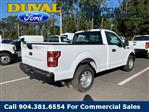 2019 F-150 Regular Cab 4x2, Pickup #KKE23152 - photo 2