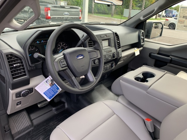 2019 F-150 Regular Cab 4x2, Pickup #KKE68468 - photo 11