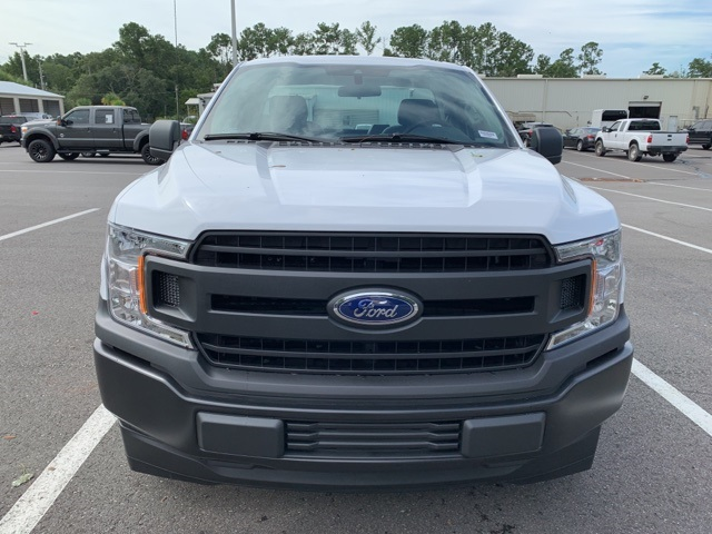 2019 F-150 Regular Cab 4x2, Pickup #KKE68468 - photo 4
