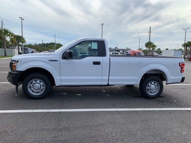2019 F-150 Regular Cab 4x2, Pickup #KKE68468 - photo 6