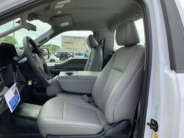 2019 F-150 Regular Cab 4x2, Pickup #KKE68468 - photo 8