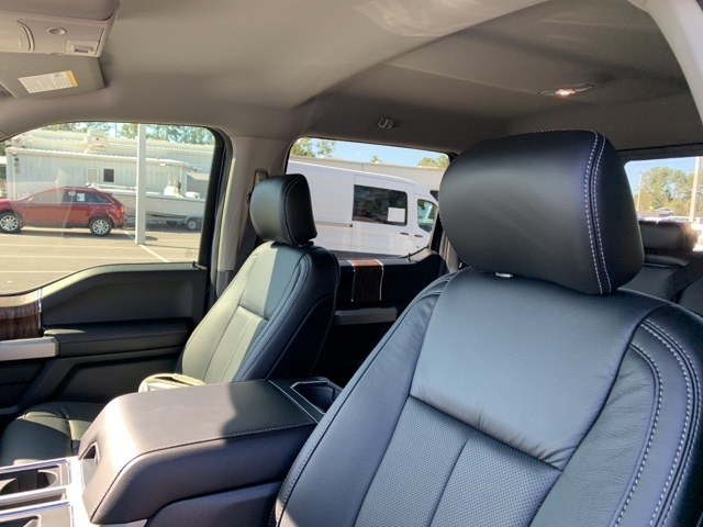 2019 F-150 SuperCrew Cab 4x2, Pickup #KKF09989 - photo 11